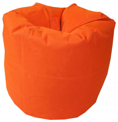 Astonishing Argos Product Support For Kaikoo Bean Bags Orange 706 4386 Squirreltailoven Fun Painted Chair Ideas Images Squirreltailovenorg