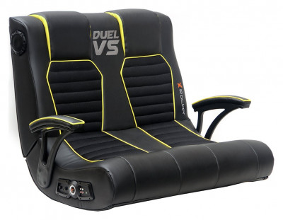 Terrific Argos Product Support For X Rocker Duel Vs Double Gaming Theyellowbook Wood Chair Design Ideas Theyellowbookinfo