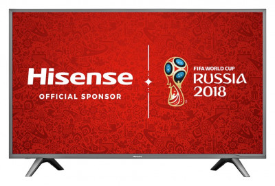 Argos Product Support for Hisense H55N5700 55 Inch 4K Ultra
