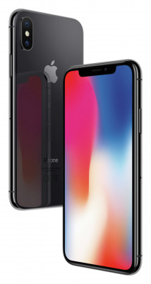 Argos Product Support for SIM FREE IPHONE X 64GB SPACE GREY (754 4459) 2c3b6b883e8