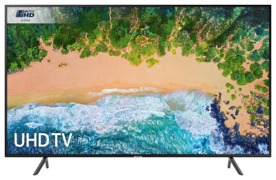 Argos Product Support for SAMSUNG 40 40NU7120 4K UHD HDR