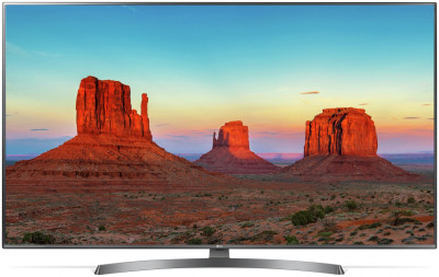 Argos Product Support for LG 55 55UK6750PLD 4K UHD HDR SMART