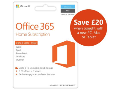 microsoft office renewal uk