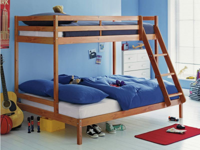 Argos Product Support For Single And Double Bunk Bed With Bibby
