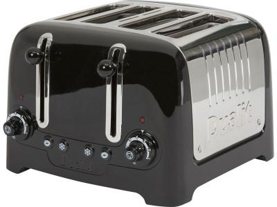 black and decker horizontal toaster