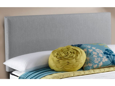 the best attitude fd091 7dc98 Argos Product Support for 09H SNB MILAN LGREY 4FT HEADBOARD ...