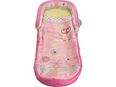 more photos 900db 0a83e Argos Product Support for Owl My First Toddler ReadyBed ...