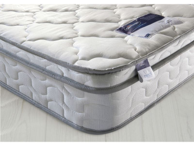 new arrival 5a2be 91c9d Argos Product Support for Silentnight Jackson Cushiontop ...
