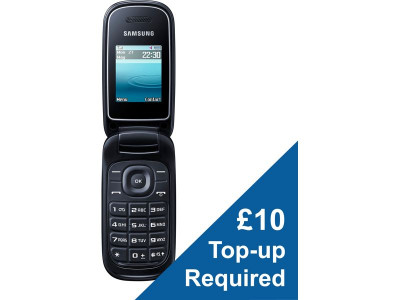 Argos Product Support For T Mobile Samsung E1270 Mobile Phone