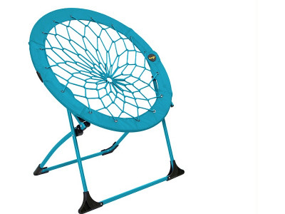 e4bb49751 Argos Product Support for Bunjo Bungee Chair - Blue. (198 7263)