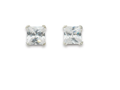 7d8215e24ed45 Argos Product Support for Andralok Sterling Silver Cubic Zirconia ...