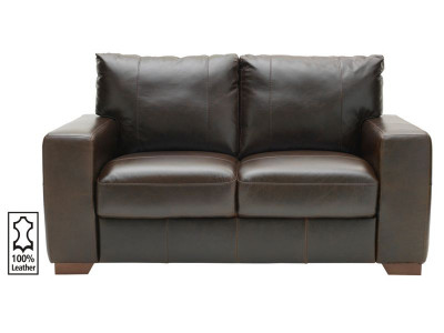 Awesome Argos Product Support For Argos Home Eton 2 Seater Leather Bralicious Painted Fabric Chair Ideas Braliciousco