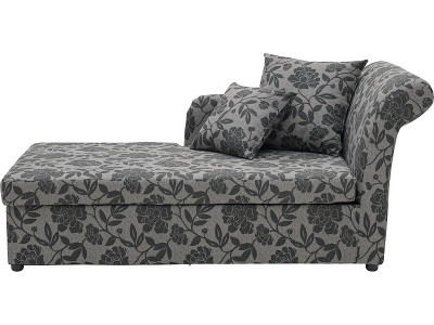 Argos Product Support for HME FLORAL CHAISE SOFA BED ...