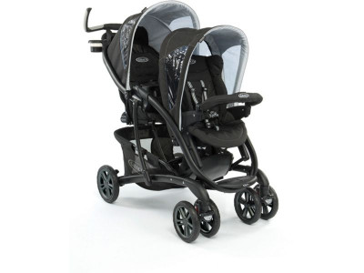 Argos Product Support For Graco Quattro Tour Duo Sport Luxe