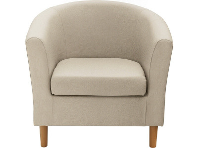 argos product support for home fabric tub chair mocha 248 7906