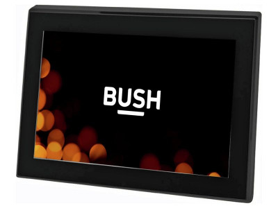 Argos Product Support for Bush Digital Photo Frame 7 Inch (257/8932)
