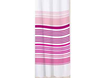 Argos Product Support For Sabichi Stripe Shower Curtain