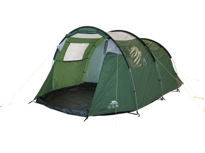 best loved 0e747 5f4bb Argos Product Support for Trespass 5 Man Tunnel Tent (289/5718)