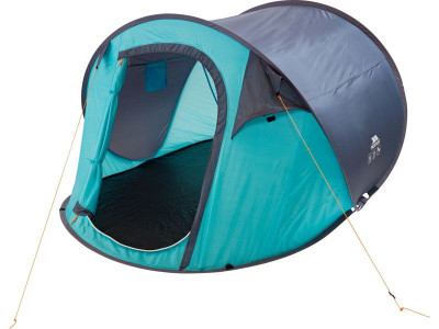official photos ab166 93d9a Argos Product Support for Trespass 3 Man 1 Room Festival Pop ...