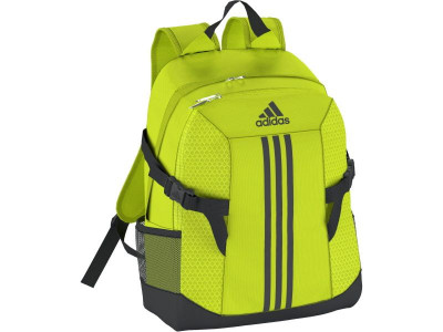 4cef3fe417c4 Argos Product Support for ADIDAS POWERPLUS LIME BACKPACK (319 2616)