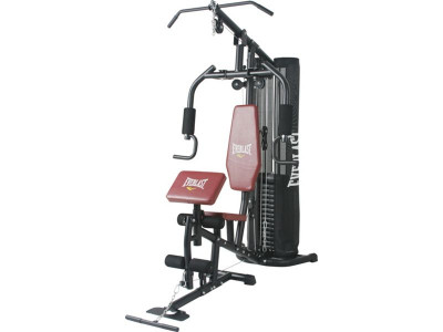 Argos product support for everlast ev kg home gym
