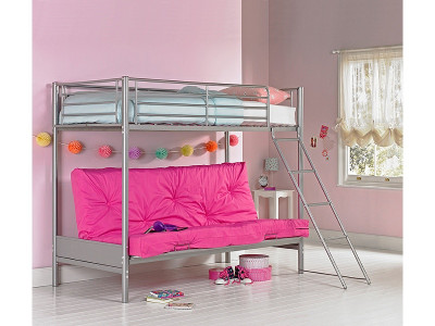 Argos Product Support For Home Metal Futon Bunk Bed With Kids