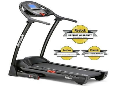 Argos Product Support for Reebok ZR9 Treadmill (335/9466)