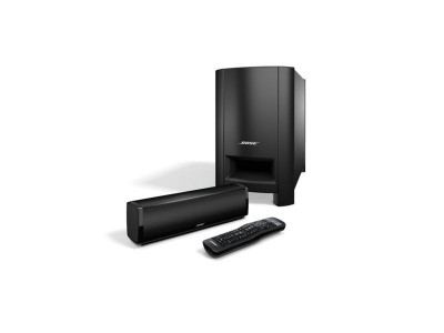 Argos Product Support for BOSE CINEMATE 15 BLACK (343/8174)