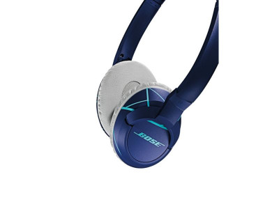 Argos Product Support for BOSE SOUNDTRUE OE BLUE (359/3837)