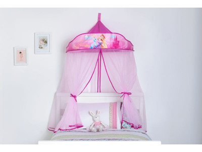 Support options  sc 1 st  Argos Support & Argos Product Support for 09S DISNEY PRINCESS BED CANOPY (359/4788)
