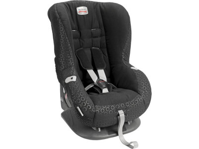 Support Options Britax Product