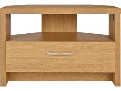 online retailer 19bec 3e9e0 Argos Product Support for VENICE OAK EFFECT CORNER T V UNIT ...
