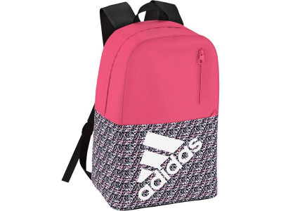 Argos Product Support for ADIDAS PINK GRAPHIC BACKPACK (393 9491) 3c872c99a2bbe
