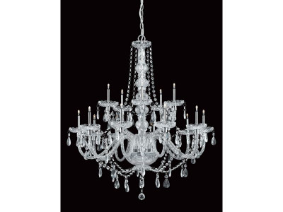 Argos product support for imperia crystal chandelier 15 lt chrome support options aloadofball Image collections