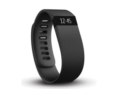 Argos Product Support for FITBIT CHARGE BLACK SML (413/3179)