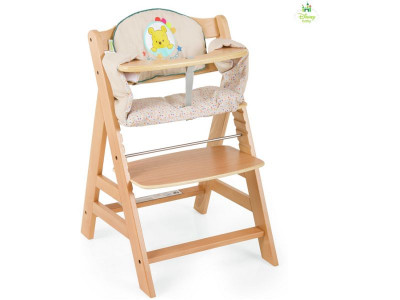 Argos Product Support For Hauck Alpha Wooden Highchairseat Pad