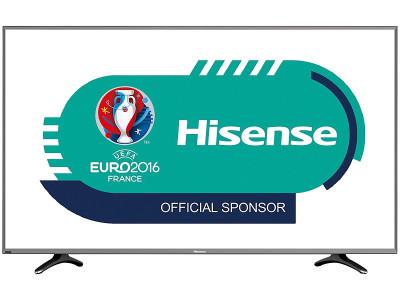 Argos Product Support for HISENSE 50INCH 50EC591U 4K SMART LED TV