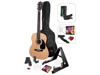 Argos Product Support For Martin Smith Acoustic Guitar 425 6063