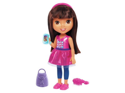 Argos Product Support for Fisher-Price Nickelodeon Dora & Friends ...