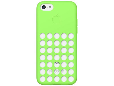 size 40 89548 9f344 Argos Product Support for IPHONE 5C CASE GREEN (444/9148)