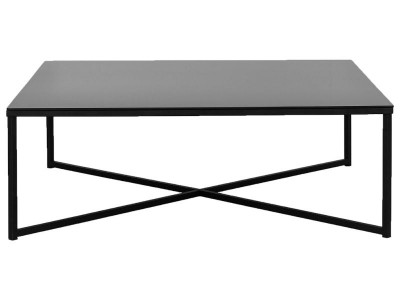 Argos Product Support for HOME Low Level Chrome Coffee Table