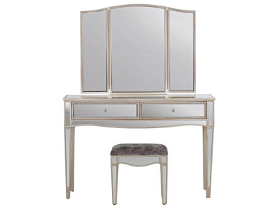 Argos Product Support For Schreiber Cranbourne Dressing Table - White dressing table argos