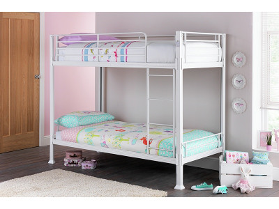 Argos Product Support For Boltzero Metal Single Bunk Bed With