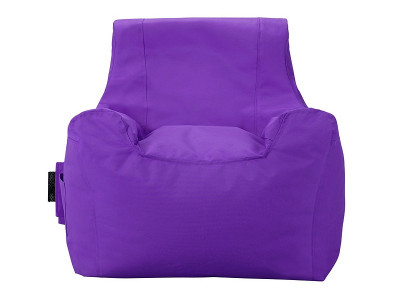 Awesome Argos Product Support For Argos Home Large Purple Teenager Squirreltailoven Fun Painted Chair Ideas Images Squirreltailovenorg