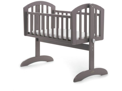 premium selection 8c46f e7dcc Argos Product Support for Obaby Sophie Swinging Crib ...