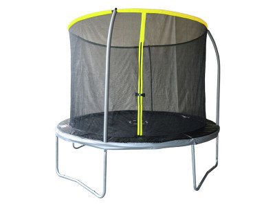 Argos Product Support For Sportspower 10ft Trampoline And Folding