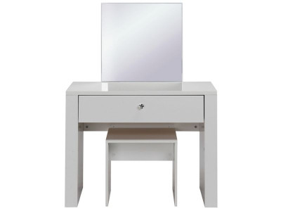 Argos Product Support For Vienna Dressing Table White - White dressing table argos