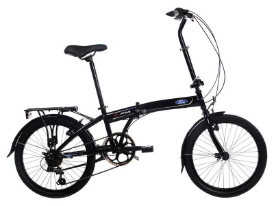 Argos Product Support For Ford C Max 20 Inch Folding Bike