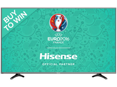 Argos Product Support for HISENSE 55 SMART 4K UHD LED TV