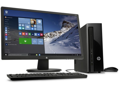 argos product support for hp 24 intel celeron 8gb 2tb desktop pc